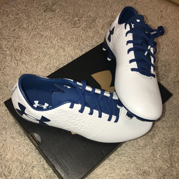 Magnetico Under Armour Soccer Cleats